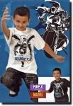 Breck Black Panther