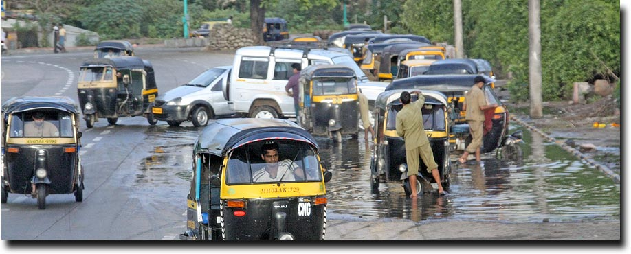 Mumbai car wash