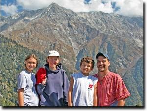 Himalaya Family