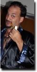 Halloween 2009 dad