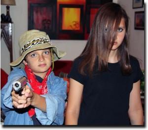 Halloween Kids 2009