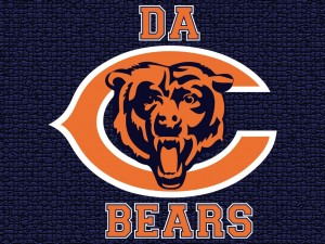Let's go, Chicago Bears!! Here's a 1280x800 wallpaper...