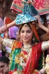 Gangaur festival in Udaipur