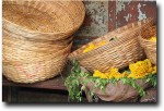 We had bought some woven baskets our first year in Mumbai, and have been fascinated by them every since.