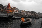 Ganges morning (Varanasi)