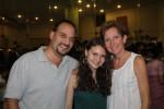 Dave, Alea, Susan