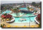 Snowbay water park