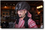 Arrgh - I'm a pirate!!