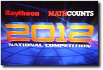 Banner of the Mathcounts event
