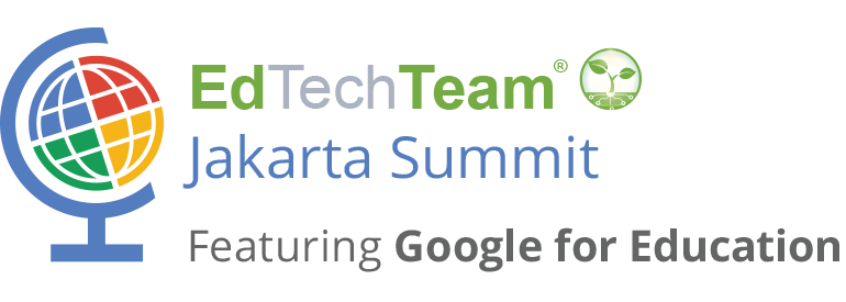 Google Education Summit in Jakarta