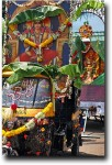 Decorated vehicles