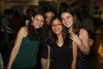Alea, Chelsea, Yewon, and Eliza