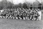 Our football team!